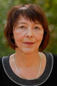 Stiftungsberaterin Barbara Ditze