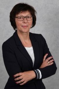 Porträt der Stiftungsberaterin Barbara Ditze