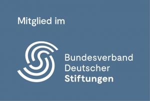 Logo des Bundesverband Deutscher Stiftungen